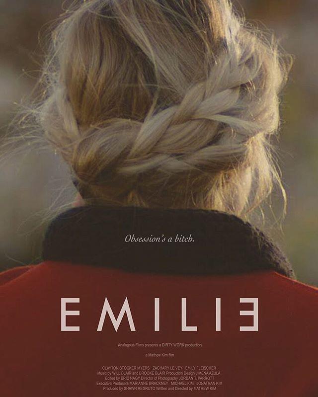 #Emilie #emilieshortfilm #seeemilie #sho