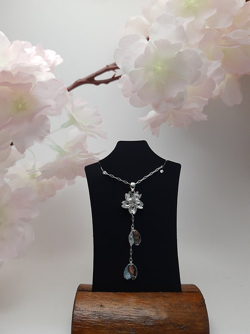 Sakura Necklace