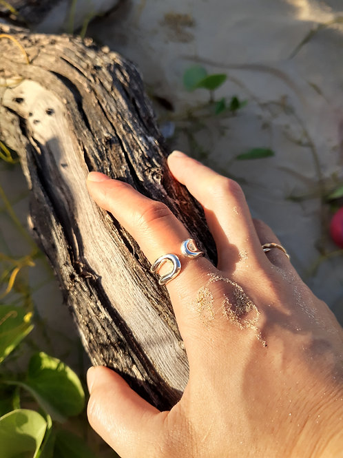 Varying Style Ring