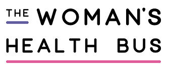 The Womans Health Bus alt text logo.jpg