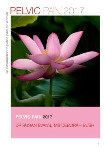 Pelvic Pain Booklet 2017