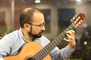 Ph.D, Classical Guitar and Piano