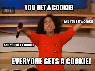 Spanish Cookie...