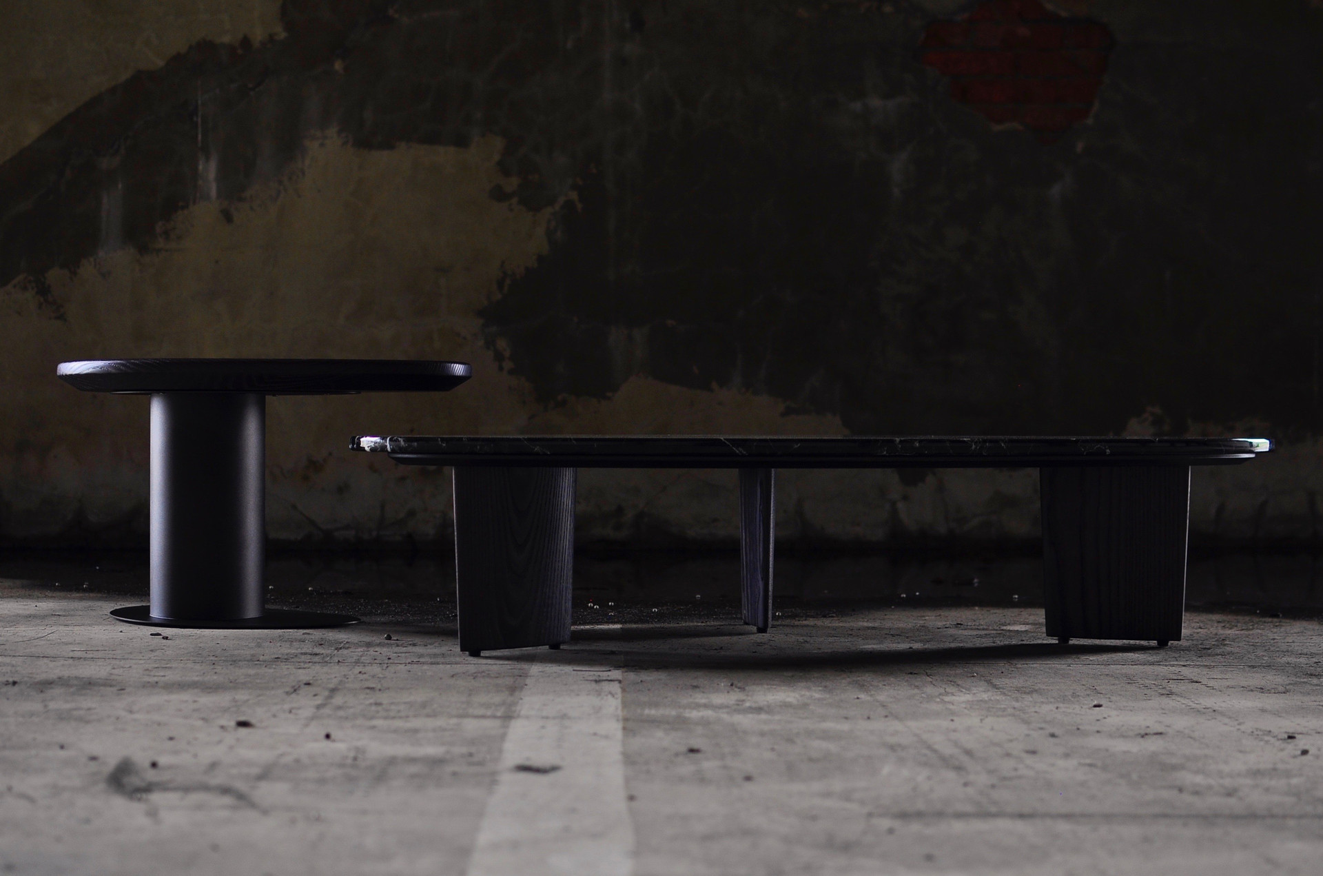 Movement Coffee Table
