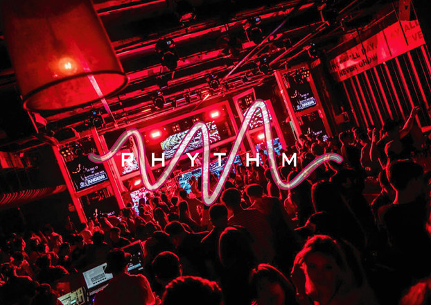 RHYTHM BAR THAILAND