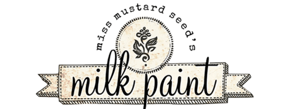 BRAND: miss mustard seed's milk paint