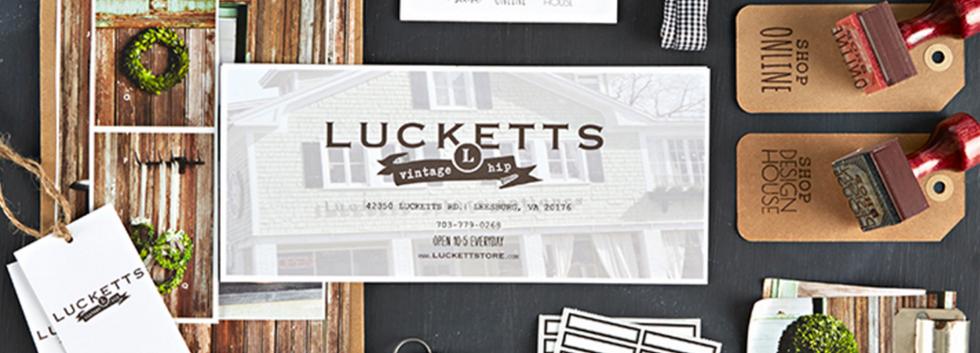 lucketts