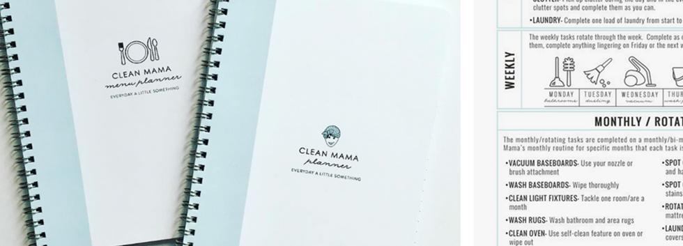 clean mama