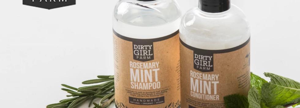 BRAND: dirty girl farm