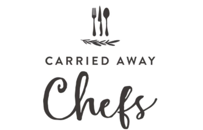 BRAND: carried away chefs