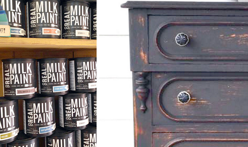 real milk paint co.