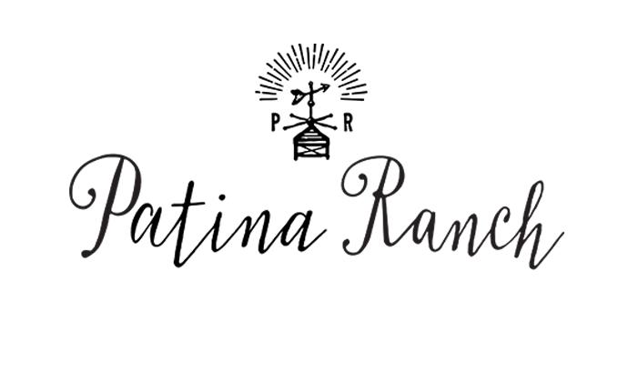 patina ranch