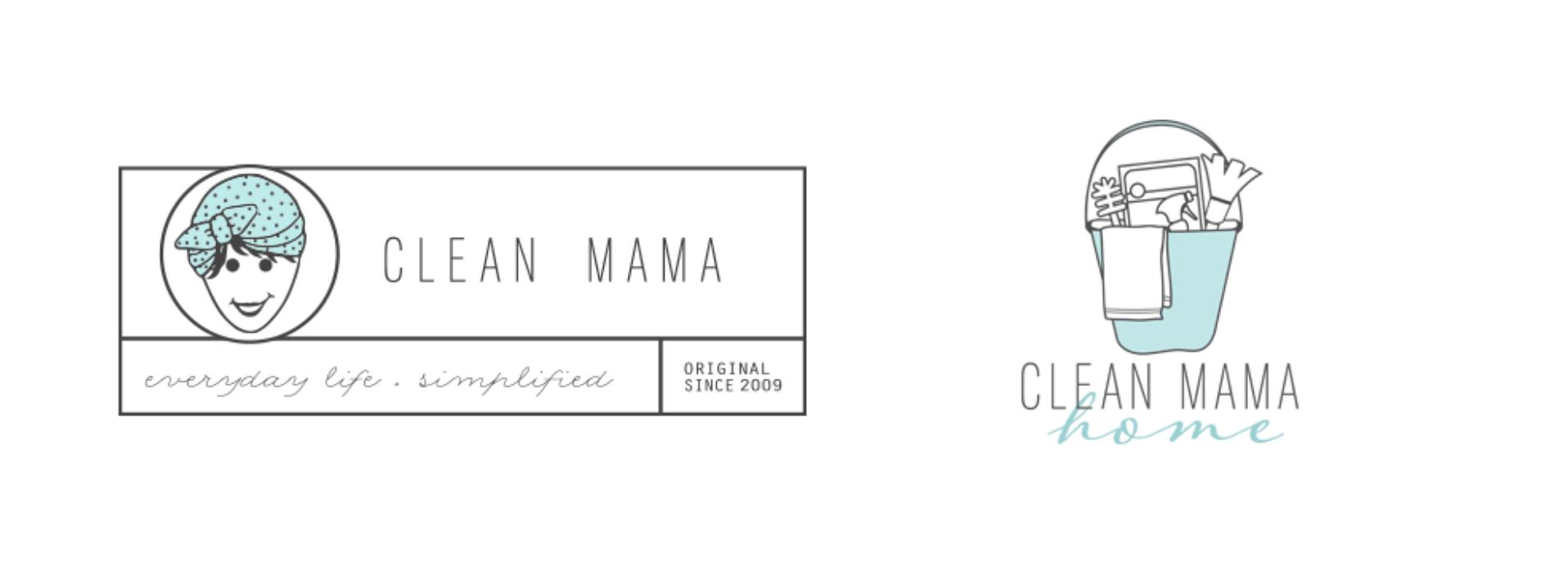 BRAND: clean mama