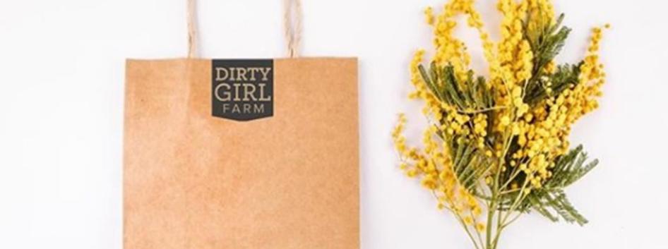 dirty girl farm