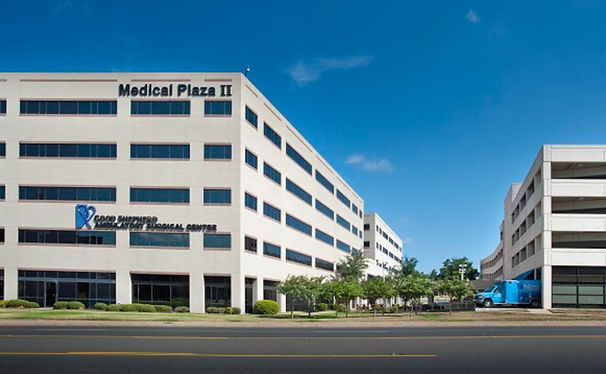Christus Good Shepherd Medical Plaza II