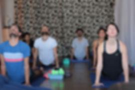 centro yoga poblenou