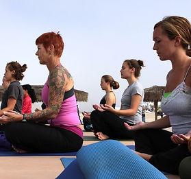 meditación mindfulness barcelona