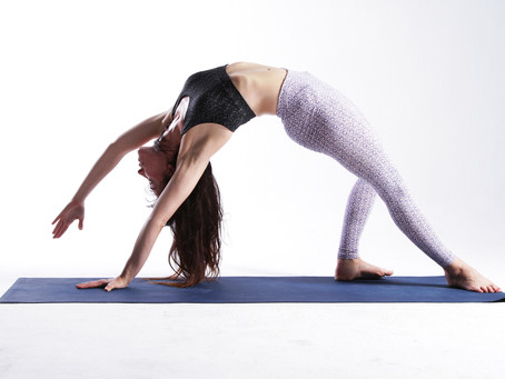 Flexiones posteriores