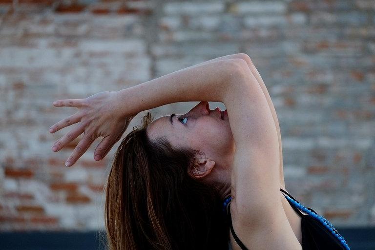 Personal yoga coach barcelona