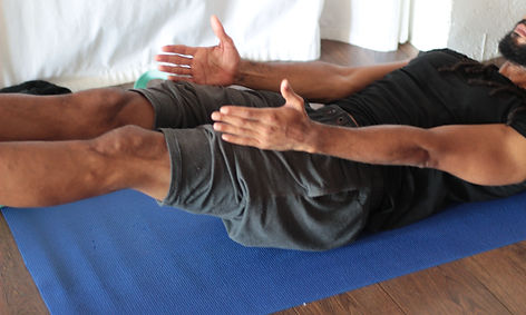 clases particulares yoga barcelona