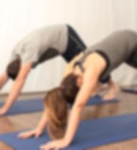 yoga corporativo bacelona