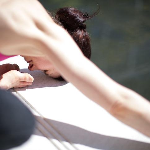 clases de yoga par el parto