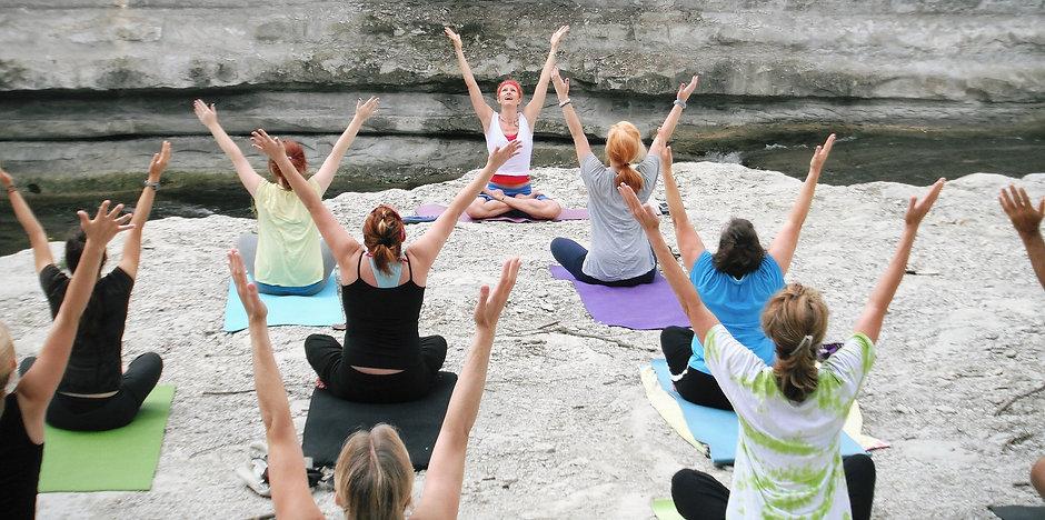 eventos yoga barcelona