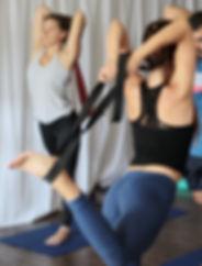yoga para empresas barcelona