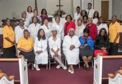 Women's Ministry 2019