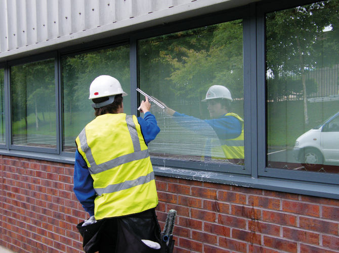 Top Window Cleaning Tips