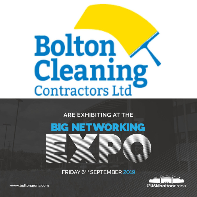 Big Networking Expo 2019