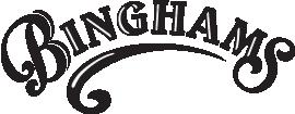 Binghams Cooked Meats