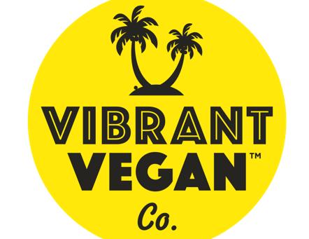 Vibrant Vegan