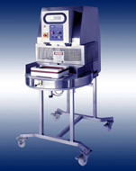 Improving health & well-being of patients around the world with the Rotary Tray Sealer