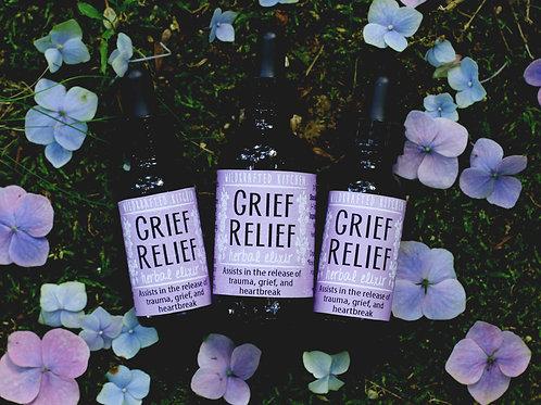 Grief Relief Elixir
