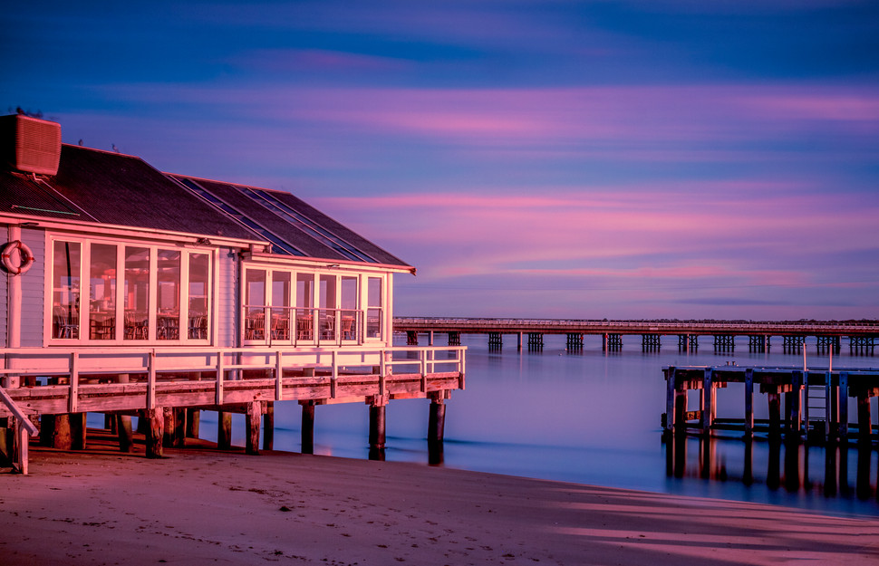 Barwon Heads, Vic