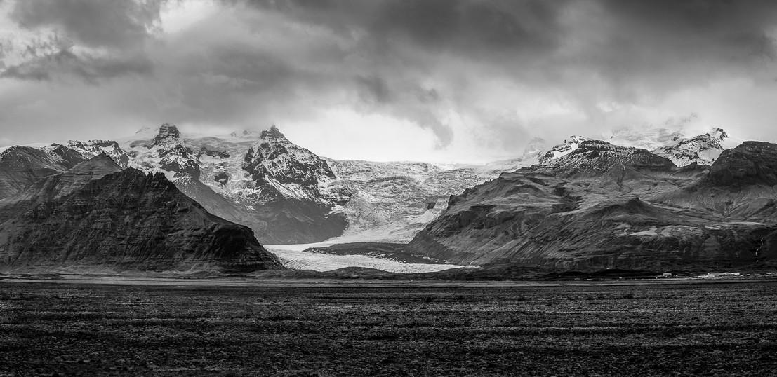 Skaftafell / Vatnajökull National Park
