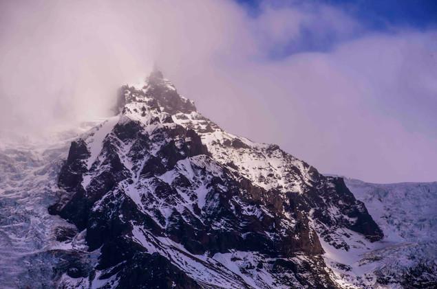 Vatnajökull National Park