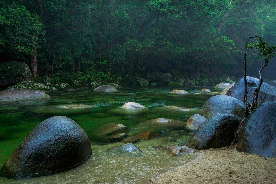Mossman Gorge, Queensland