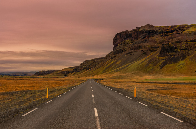 South East Iceland