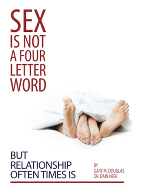 Book Excerpts: Sex Is Not a Four Letter Word, But Relationship Often Times Is?