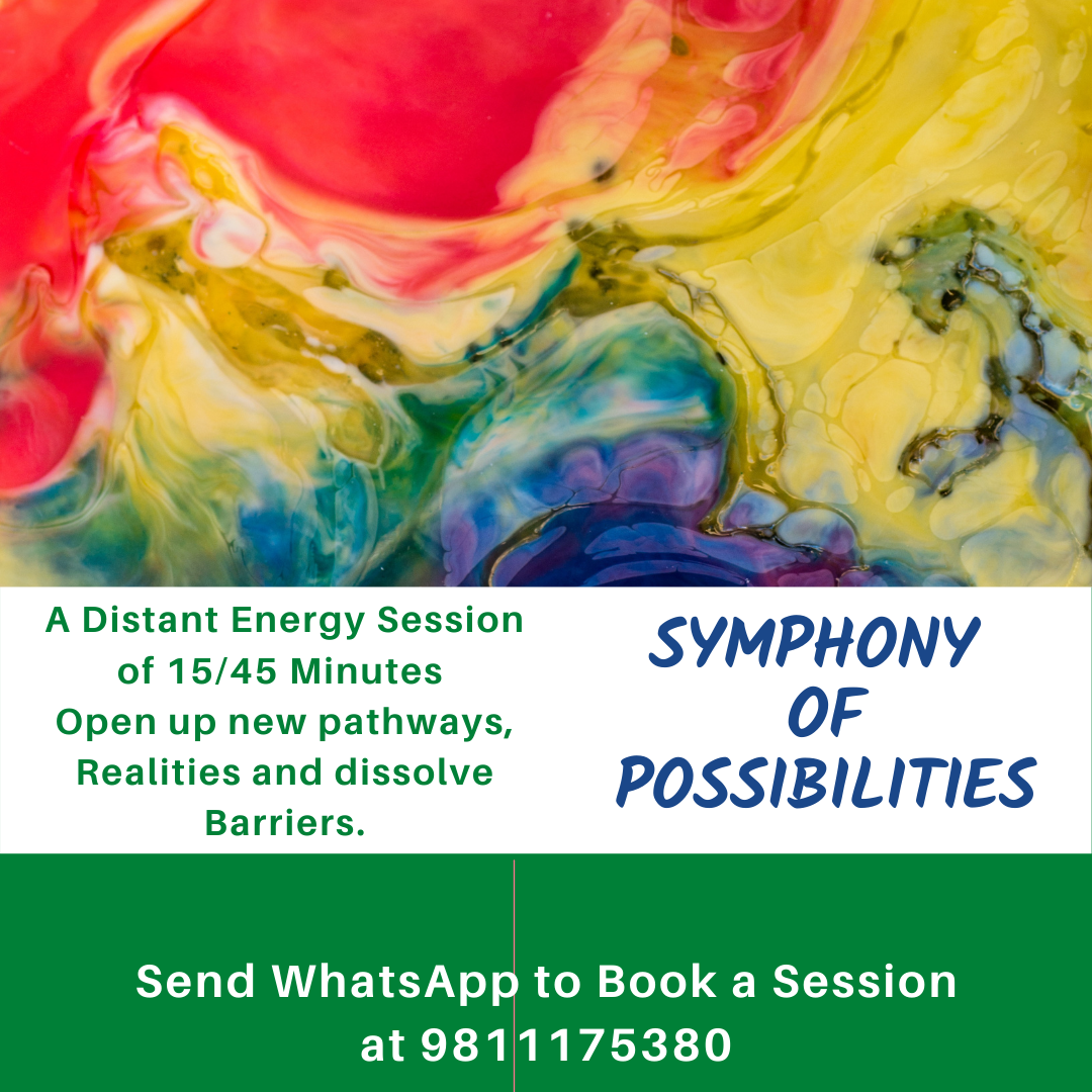 Symphony of Possibilities Full Session