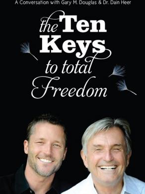 Book Excerpts: Ten keys to Total Freedom