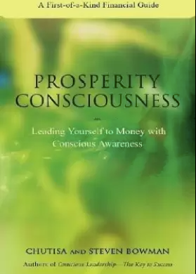 Book Excerpts: Prosperity Consciousness
