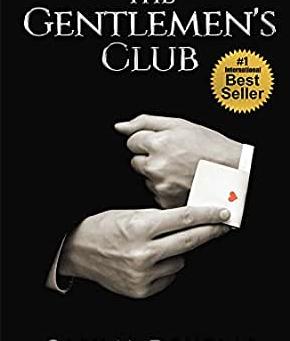 Book Excerpts: The Gentlemen's Club