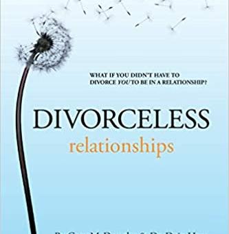 Book Excerpts: DIVORCELESS RELATIONSHIPS