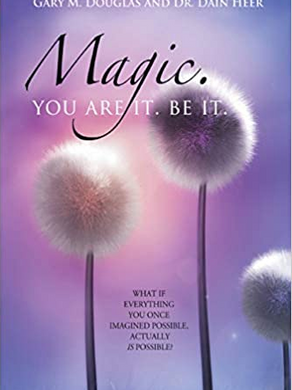 Book Excerpts: MAGIC. YOU ARE IT. BE IT.