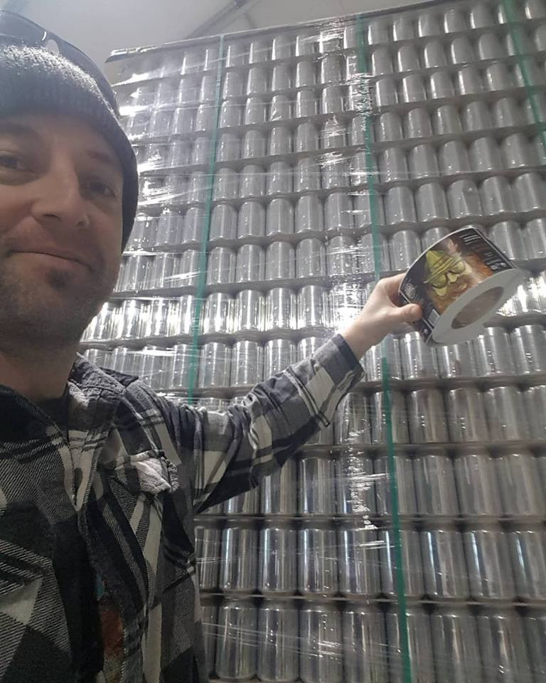 All The Cans