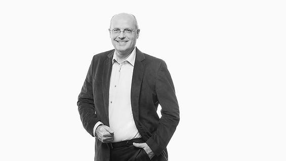 Jens Petersen, Senior Berater Unternehmensberatung