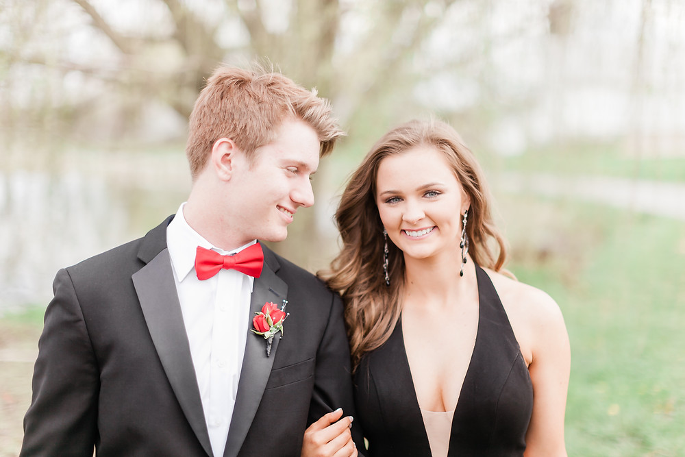 Silver Lake prom photo session 18